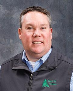 Steven Fjerstad II, Licensed Massage Therapist
