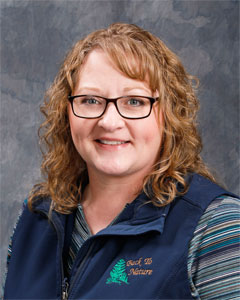 Susan Fjerstad, Back To Nature Wellness Center Office Manager